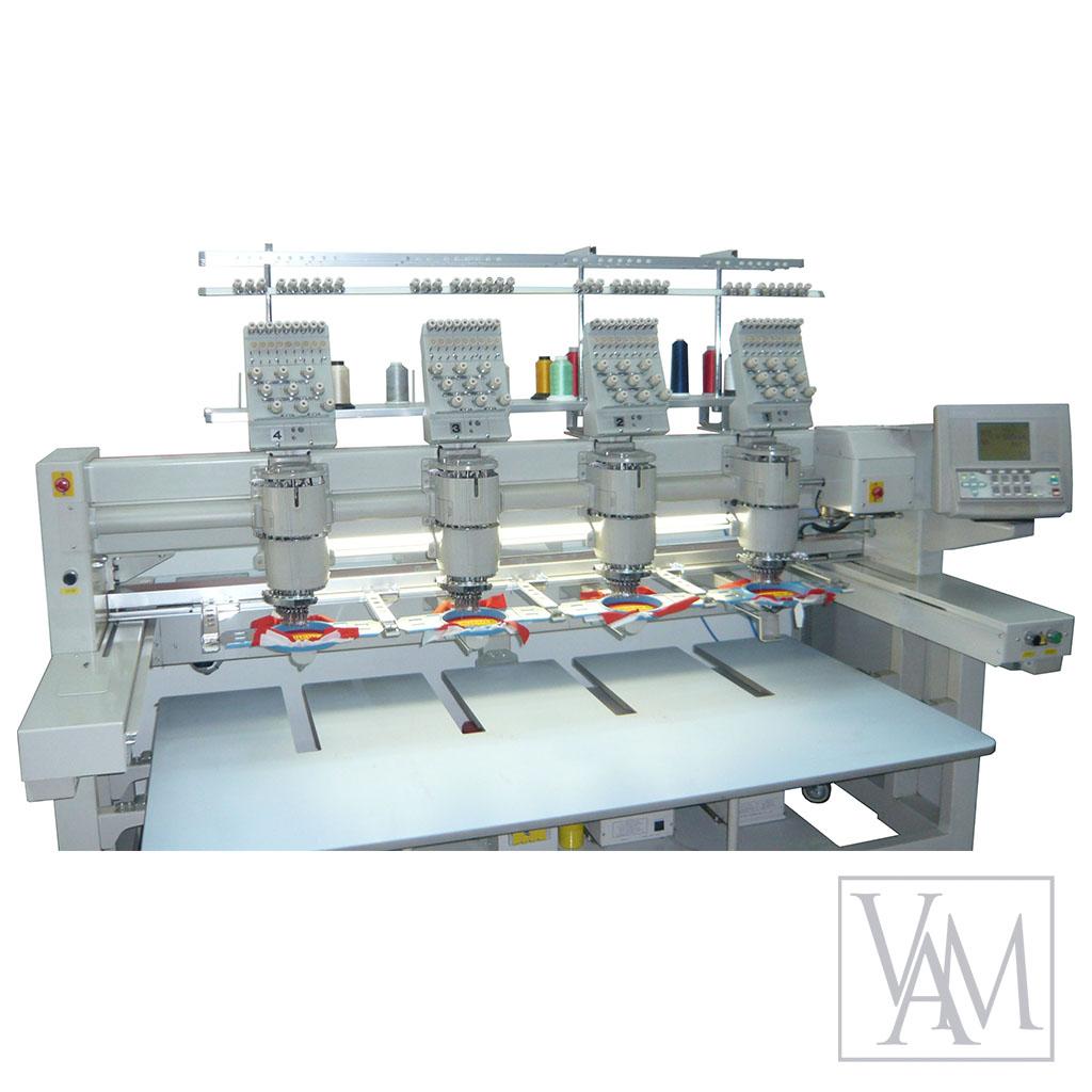 Barudan BENYHE-YN-4-U - Victor andujar Maquinaria 6c50b0089b2